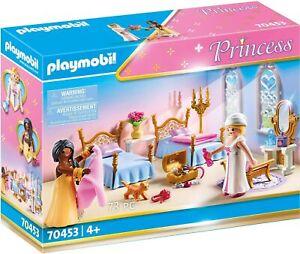 Playmobil 70453 - Princess - Dormitorio Real - NUEVO