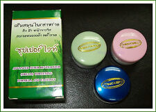 Set Meiyong Super Extra Whitening Cream Seaweed Face Lift Natural Algae