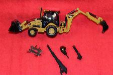 85143 Cat 420E Backhoe Loader NEW IN BOX