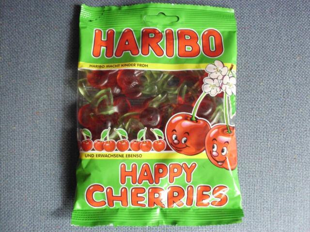 4 x Haribo Gummi Candy