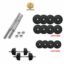 20 KG ADJUSTABLE DUMBBELL SET (( OFFER LIMITED ))