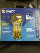 Brady Bmp21 Plus Handheld Label Printer