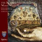 Missa Euge Bone/Peccavimus/Western Wynde Mass von Westminster Abbey Choir,James ODonnell (2012)