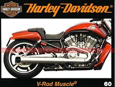 HARLEY DAVIDSON VRSCF 1250 V-Rod Muscle Max PEZZALI XLCR Café Racer ; MOTO