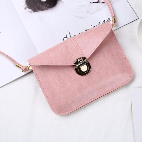 Neu Envelope Handtasche Schultertasche Freizeit Shopper Umhängetasche Damentasch