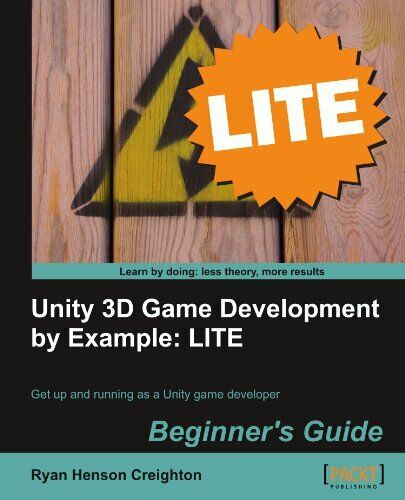 Unity 3D Game Development By Example Beginn... By Henson