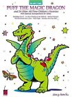 Puff The Magic Dragon and 54 Other All-time Children's Favorites by Hal Leonard