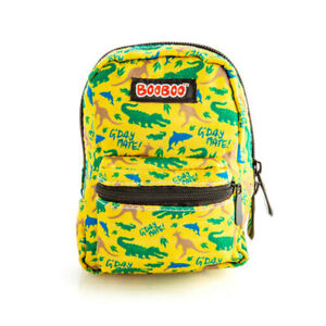 BooBoo-MINI-BACKPACK-AUSSIE-ANIMALS-Great-Item-For-Busy-People-On-The-Go