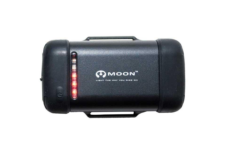 Batería de Luna XP1000 1300 Negro