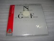HOSONO HARUOMI NOKTO 1985 Japan mini lp SHM CD YMO SEALED NEW