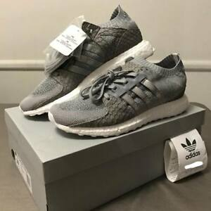 finest selection b0c29 c3e52 Details about King Push EQT Support Ultra PK Adidas Snake Skin Mens Size:  US 10