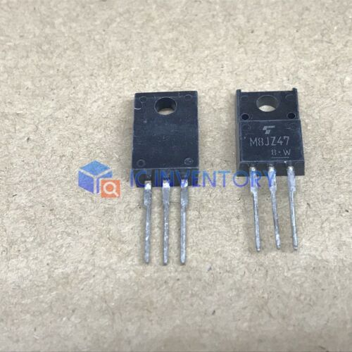 1PCS M8JZ47 Encapsulation:TO-220,AC POWERCONTROLAPPLICATIONS