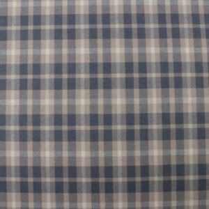 CLARENCE-HOUSE-34971-3-BASKERVILLE-GREY-PLAID-100-WOOL-FABRIC-BY-YARD-54-034-W