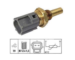 Coolant Temperature Sensor for Volvo C30, C70, S40, S60 ...