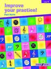 Improve Your Practice!: Instrumental Grade 4 by Paul Harris (Paperback, 2004)