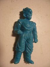 RARE Vintage AB 89 BANDAI DBZ Dragon Ball Z B.S/S.T.A Mini Figurine BRUT 4cm PVC