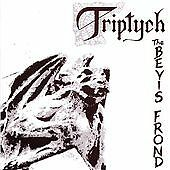 The Bevis Frond - Triptych (2015)  CD  NEW/SEALED  SPEEDYPOST