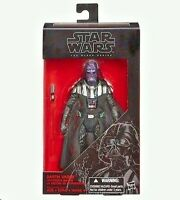 Darth Vader ( 6) ( Walgreens Only) Star Wars ( Black Series ) Action Figure