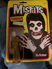 The Misfits Earth A.D Purple Fiend Super7 ReAction Figure Danzig 2018 NYCC SDCC