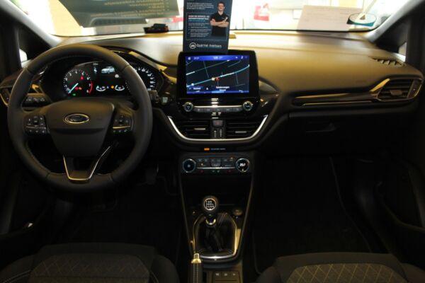 Ford Fiesta 1,0 SCTi 125 Active X - billede 5