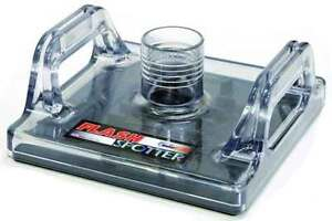 Flash Spotter Water Claw Tool For Extractors