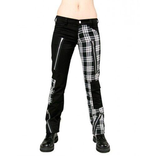 Black Pistol Pantalon taille