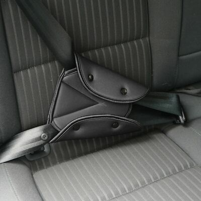 Auto Gurt Kinderschutz Polster Gurtschoner Sicherheitsgurt Fixierer