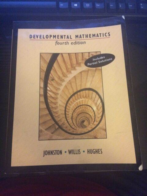Developmental Mathematics by Alden T. Willis, C. L. Johnston and Gale M....