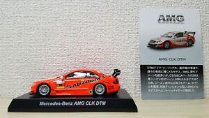 1-64-Kyosho-MERCEDES-BENZ-AMG-CLK-DTM-AUTOBACS-20-diecast-car-model