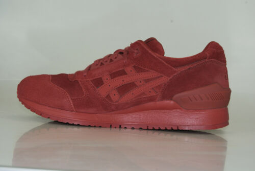 Chaussures respector Loisirs Asics Homme Baskets Sneakers Gel R wAaIq7I
