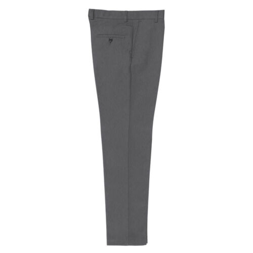 "Zeco School Uniform Boys Slim Fit Trouser Short Regular Long Leg 26/""-38/"" BT3065"