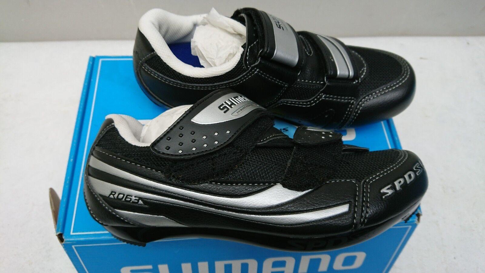 Shimano Cycling Shoes SH - R063 (Uk 4, Eu 37, Us 4.5)