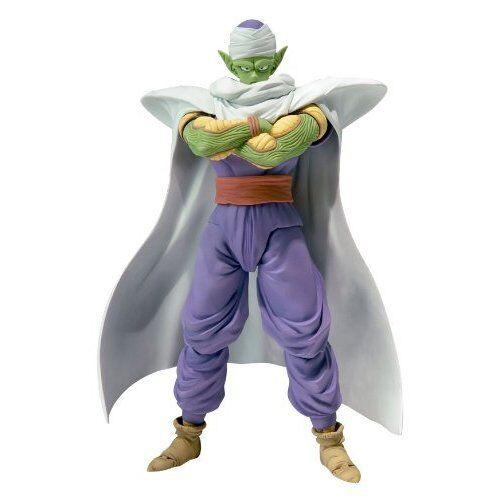 Bandai Tamashii Nations S.H. Figuarts Piccolo Action Figure Japan Import