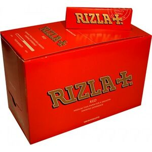 Genuine-RIZLA-Red-Original-Cigarette-Rolling-Papers-Regular-Size-Rolling-Paper