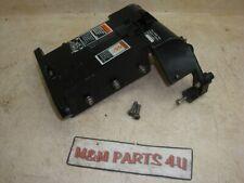 89717T 69566 Rear Cowl Sealing Bracket Fits Mercury Mariner 50 /& 60 HP 3 Cyl