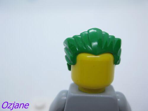 LEGO Part 64798 cheveux vert balayé dos avec les Veuves Pic Batman