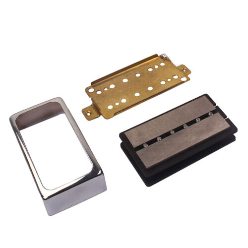 Soap Bar Single Pickup Alnico 5 Humbucker Set P90 für E Gitarre