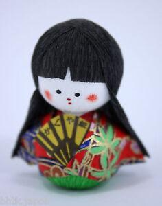 Okiagari-Koboshi-Figurilla-papel-pure-de-KAGUYAHIME-fabricado-en-Japon
