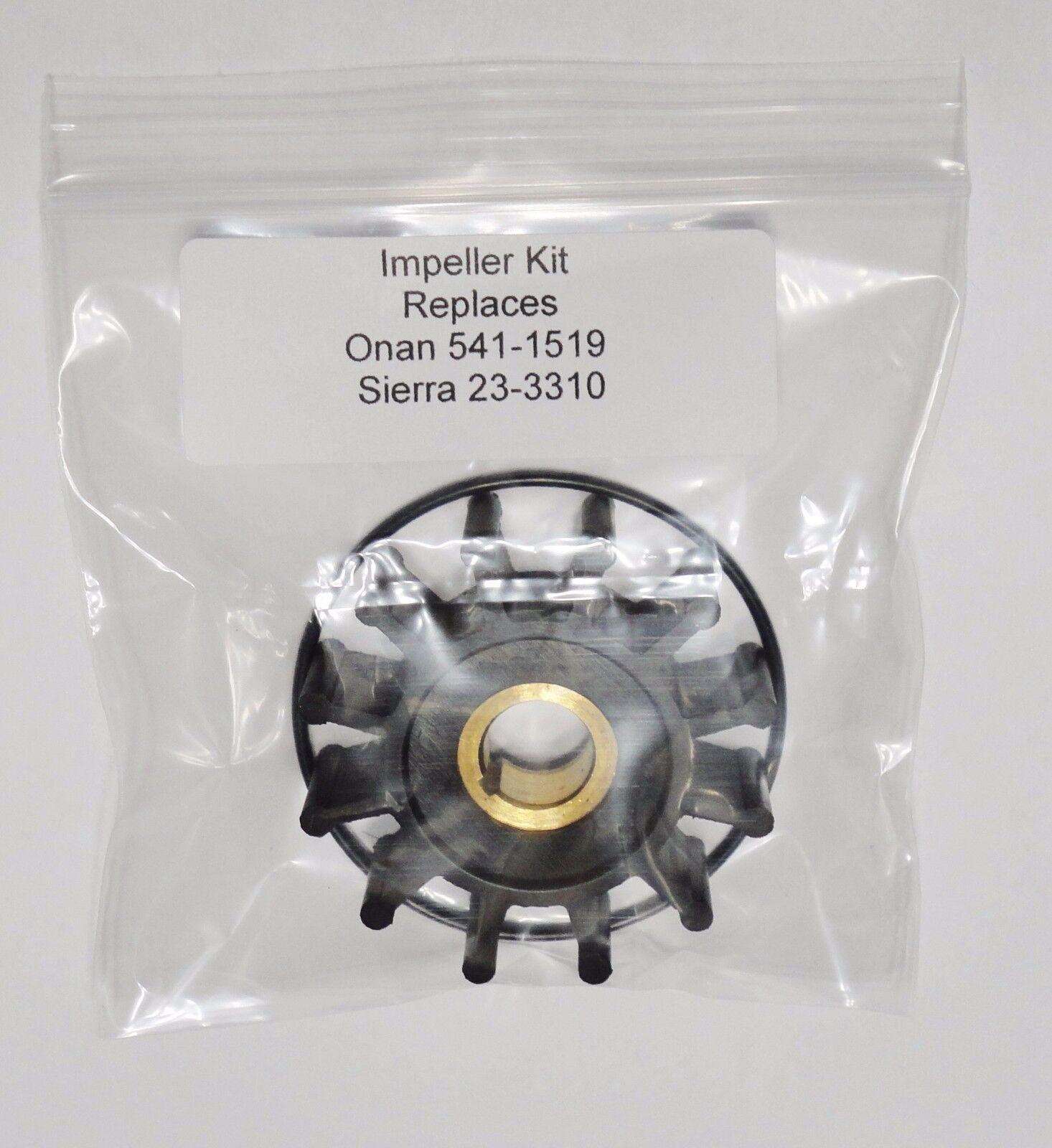 Onan genuine oem Onan genuine oem 132-0349 Impeller kit