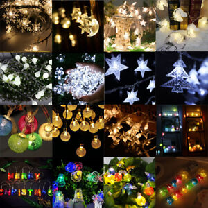 10-320-LED-Garden-Fairy-String-Lights-Christmas-Wedding-Party-Decoration-Lamp