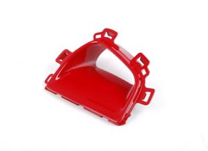 Genuine-Mini-JCW-GP2-R56-delantero-freno-conducto-de-aire-toma-de-Parachoques-Parrilla-Izquierda