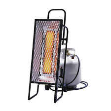 Mr. Heater F270700 35,000 BTU/Hr Portable Propane Efficient Radiant Heater