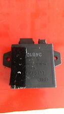 Boitier relais rideau arrière audi a8 95 a 2000