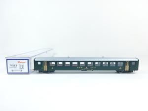 ROCO h0 74563 Nuovo classe treno rapido carro EW II 2 SBB Confezione Originale