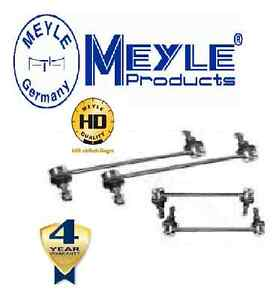 MEYLE-HD-VOLVO-S60-S80-V70-XC70-XC90-FRONT-REAR-STABILISER-DROP-LINKS