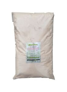 MULTI-MITE-10KG-DIATOMACEOUS-EARTH-Red-Mite-Worming-Fleas-DE-Feed-Supplement