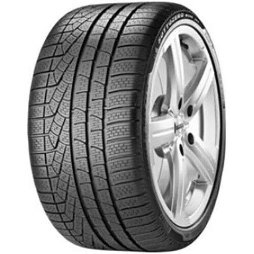 1x WINTER TYRE Pirelli Winter 240 Sottozero 2 275//40R19 105V XL MO