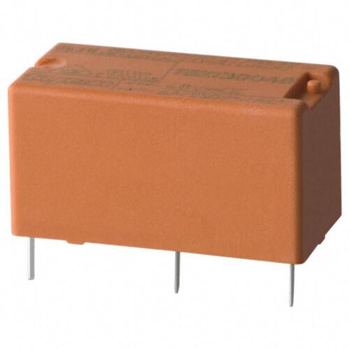 RE030024  0-1393217-8  Schrack  Relais  Relay  24VDC 6A  SPST  2880R  #BP 2 pcs