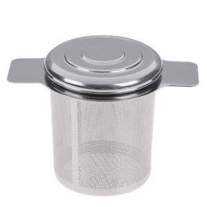 Tea-Infuser-Stainless-Steel-with-lid-as-Drip-Tray-Tea-Strainer-Mesh-tea-filtIHS