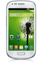 Samsung Galaxy S3 Mini i8200 Value Edition 8GB Brand New Factory Unlocked White